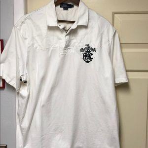 Men's Polo by Ralph Lauren shirt in Ex. Condition